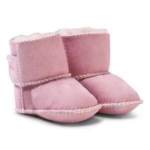 Molo Unisex Boots Purple Dust Baby shoes Fox Glove