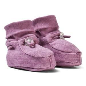 Joha Unisex Boots Purple Booties Purple