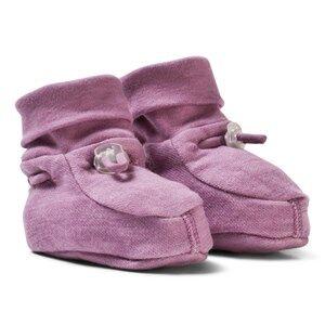 Joha Unisex Boots Purple Booties Purple