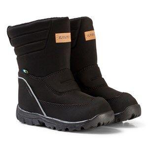 Kavat Unisex Boots Black Voxna WP Winter Boots Black
