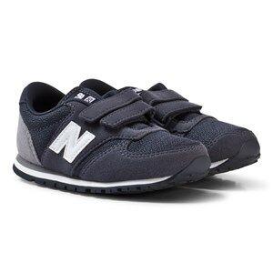 New Balance Unisex Sneakers Navy KE420UE Navy/Grey Shoes