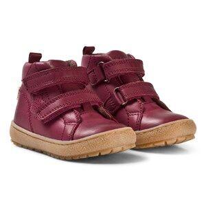 Bisgaard Girls Boots Pink Boots Pink