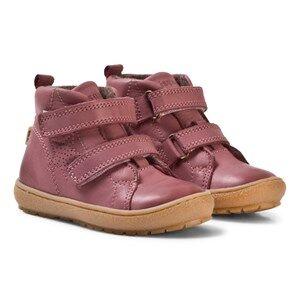 Bisgaard Girls Boots Pink Boots Rose
