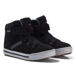 Viking Unisex Shoes Black EAGLE III GTX Sneaker Black/Grey