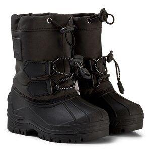 Molo Unisex Boots Black Driven Boots Pirate Black