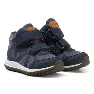 Kavat Unisex Sneakers Blue Iggesund WP Blue