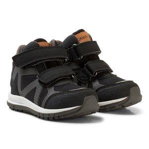 Kavat Unisex Sneakers Iggesund WP Black