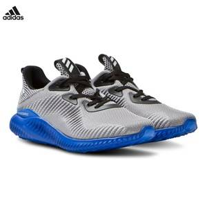 adidas Performance Boys Sneakers Grey Grey Alphabounce Junior Trainers