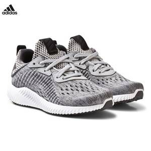 adidas Performance Boys Sneakers Grey Grey Alphabounce Kids Trainers