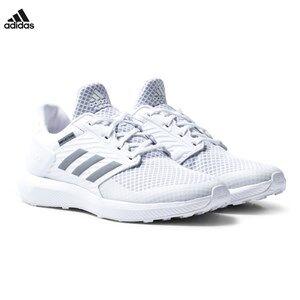 adidas Performance Boys Sneakers White White RapidaRun Sneakers