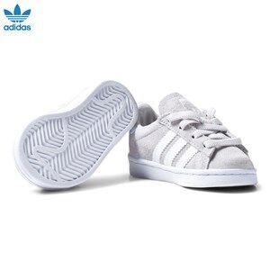 adidas Originals Unisex Sneakers Grey Grey Infants Campus Sneakers