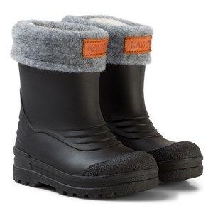 Kavat Unisex Boots Black Gimo WP Black