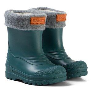 Kavat Unisex Boots Blue Gimo WP Ocean blue