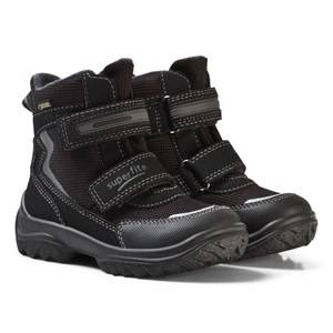 Superfit Unisex Boots Black Snowcat Gore-tex® Boots Black