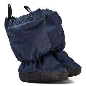 Reima Unisex Shoes Navy Booties Antura Navy
