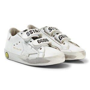 Golden Goose Unisex Sneakers White White Superstar Old School Sneakers