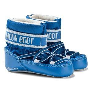 Image of Moon Boot Moon Boot Crib Blue Lasten kengt 17/18