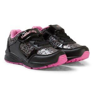 Hello Kitty Sneakers Black Lasten kengt 28 EU