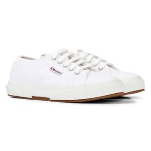 Superga Sneakers 2750 Jcot Classic White Lasten kengt 32 EU