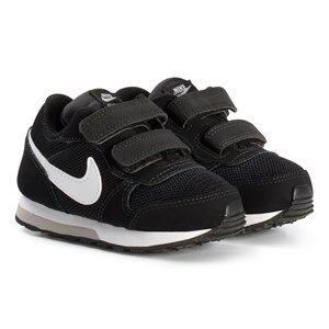 NIKE MD Runner 2 Infant Shoes Black Lasten kengt 27 (UK 9.5)