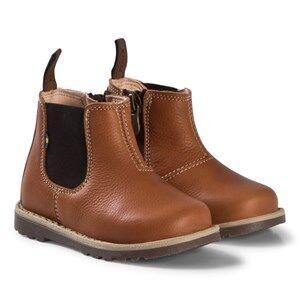 Kavat Nymlla EP Boots Light Brown Lasten kengt 24 EU