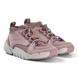 Clarks Tri Lunar Sneakers Pink Lasten kengt 29 (UK 11)