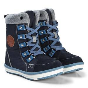 Reima Reimatec Freddo Boots Navy Snow boots