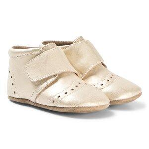 Bisgaard Home Shoes Petit Gold Lasten kengt 23 EU