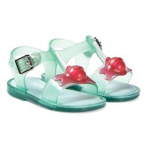 Mini Melissa Mint Mar Lollypop Sandals Lasten kengt 19-20 (UK 4)
