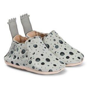 Easy Peasy Blumoo Eclipse Crib Shoes Grey Lasten kengt 0-6 months