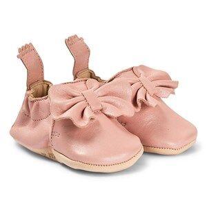 Easy Peasy Blumoo Bow Crib Shoes Powder Lasten kengt 12-18 months