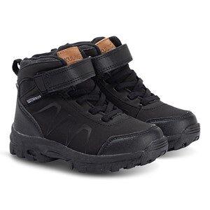 Kuling Bergen Boots Black Lasten kengt 28 EU