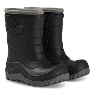 Kuling Richmond Winter Boots Black Snow boots