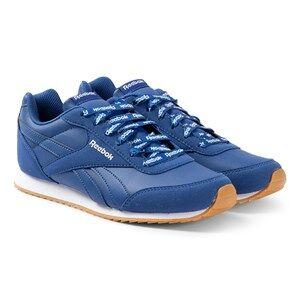 Reebok Royal Jog Sneakers Blue Lasten kengt 37 (UK 5)