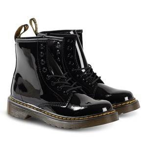 Dr. Martens 1460 Boots Black Patent Lasten kengt 31 (UK 12)