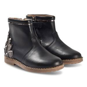 Image of Pom Dapi Trip Scale Boots Black and Galaxy Lasten kengt 32 (UK 13)