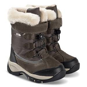 Reima Reimatec Samoyed Boots Reindeer Brown Snow boots