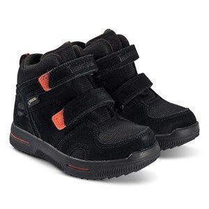 Timberland City Stomper Shoes Black Lasten kengt 27 (US 10)