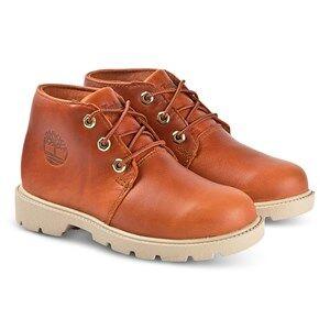 Timberland Classic Chukka Boots Rust Lasten kengt 33 (US 1,5)