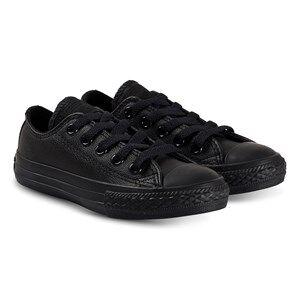 Converse Chuck Taylor Sneakers Black Lasten kengt 27 (UK 10)