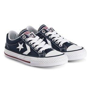 Converse Star Player Sneakers Navy Lasten kengt 28.5 (UK 11)