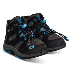 Timberland Neptune Shoes Black Hiking boots