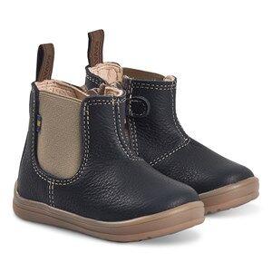 Kavat Stampa EP Boots Dark Blue Lasten kengt 25 EU