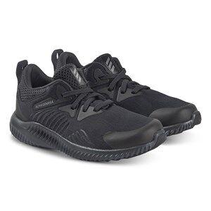 adidas Performance Black Knit Alphabounce Beyond Running Sneakers Lasten kengt 30 (UK 11.5)