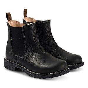 Kavat Husum JR EP Boots Black Lasten kengt 35 EU