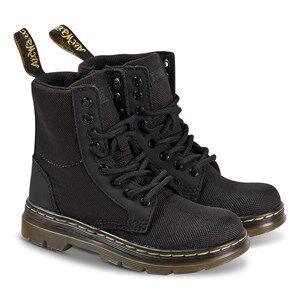 Dr. Martens Combs Boots Black Lasten kengt 35 (UK 2.5)