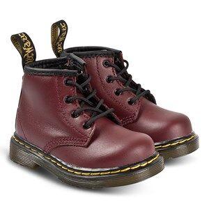 Dr. Martens 1460 Boots Cherry Red Lasten kengt 30 (UK 11.5)