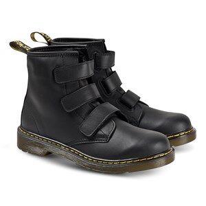 Dr. Martens 1460 Strap Boots Black Lasten kengt 24 (UK 7)