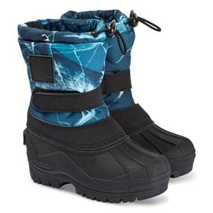 Molo Driven Boots Frozen Ocean Snow boots