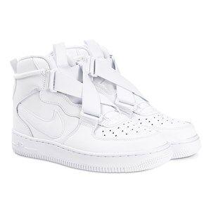 Image of NIKE Air Force 1 Highness Sneakers White Lasten kengt 35.5 (UK 3)
